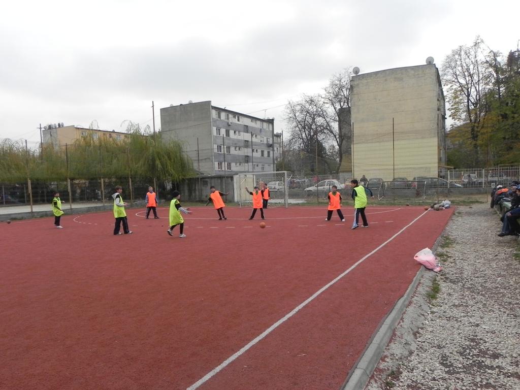 Clasa Sportiva